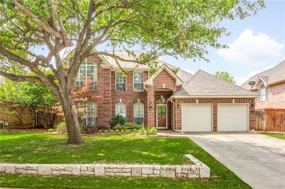 Single Family Home For Sale: 2117 Brentcove Drive