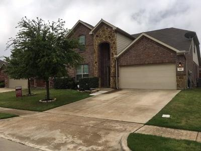 Burleson Single Family Home For Sale: 929 Misty Oak Trail