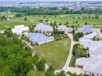 McKinney Residential Lots & Land For Sale: 6000 Squeezepenny Lane