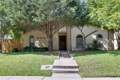 Rowlett Single Family Home For Sale: 6224 Magnolia Lane