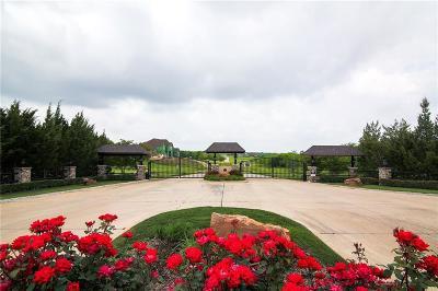 Grand Prairie Residential Lots & Land For Sale: 1224 Preserve Boulevard