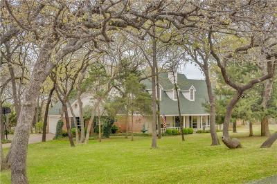 Keller Single Family Home For Sale: 13387 Lambert Lane