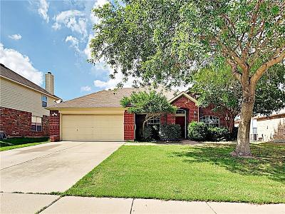 Mansfield Residential Lease For Lease: 3223 Winding Ridge Circle