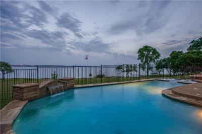 Royse City, Terrell, Forney, Sunnyvale, Rowlett, Lavon, Caddo Mills, Poetry, Quinlan, Point, Wylie, Garland, Mesquite Single Family Home Active Option Contract: 4610 Scenic Drive