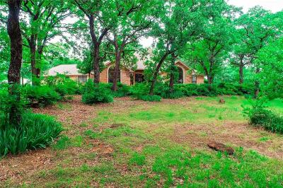 Fort Worth Single Family Home For Sale: 5400 Mitchell Saxon Road
