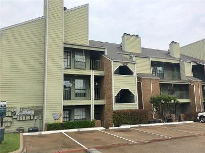 Lake Highlands Condo For Sale: 6108 Abrams Road #421