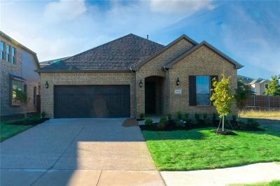 Rockwall Single Family Home For Sale: 1634 Charismatic Court