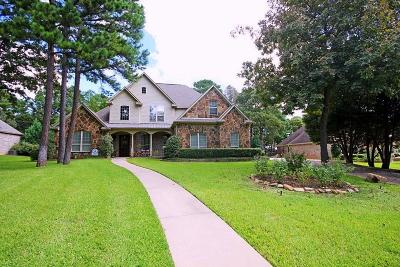 Tyler Single Family Home For Sale: 1975 Stonegate Valley