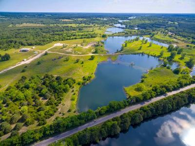 Quinlan Commercial Lots & Land For Sale: Co Road 334