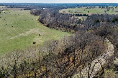 Weston Farm & Ranch For Sale: 0000 Fm 455