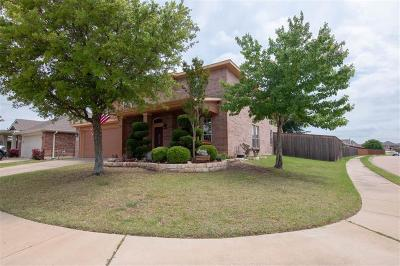 Sachse Single Family Home For Sale: 4502 Sunmeadow Lane