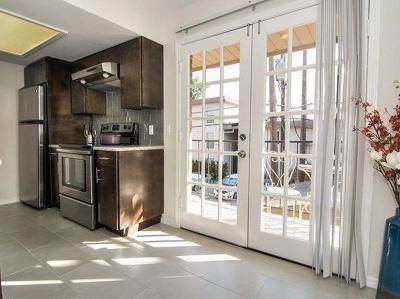 Dallas Condo For Sale: 4525 Gilbert Avenue #207