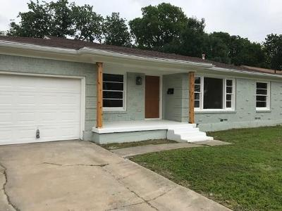 Richland Hills Single Family Home For Sale: 3024 Willow Park Street