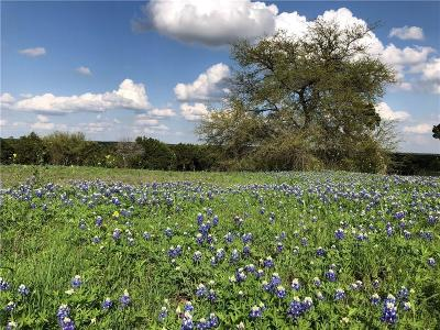Cleburne Residential Lots & Land For Sale: 0000 Retreat Boulevard