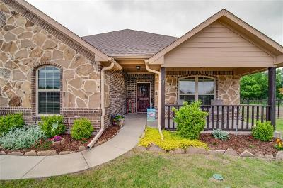 Royse City Single Family Home For Sale: 6095 Pin Oak Court