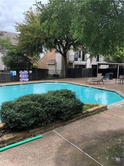 Farmers Branch Townhouse For Sale