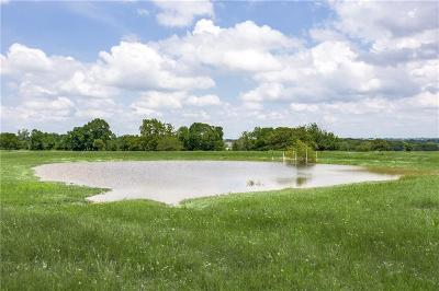 Celina Farm & Ranch For Sale: 8437 County Road 134