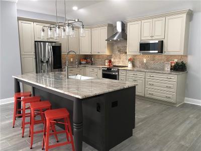 Keller Single Family Home For Sale: 600 Dana Drive