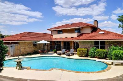 Benbrook Single Family Home For Sale: 5 Bounty Road W