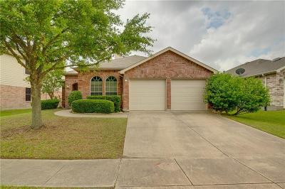 Fate Single Family Home Active Option Contract: 431 Sugarberry Lane