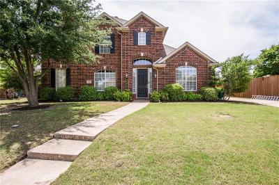 Murphy Single Family Home For Sale: 132 Oakbluff Drive