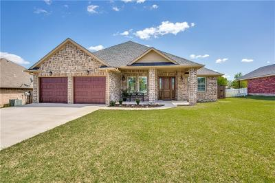 Howe Single Family Home For Sale: 110 Curtis Lane