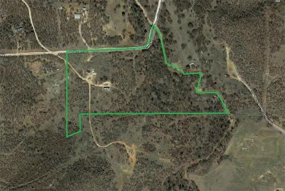 Montague County Farm & Ranch For Sale: 0000 Brown