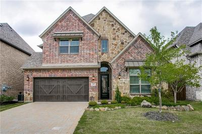 Plano Single Family Home For Sale: 4909 Dunland Drive