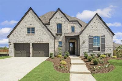 Flower Mound Single Family Home For Sale: 6500 Cooper Creek