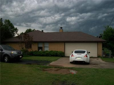 Aledo Single Family Home For Sale: 113 Highland Drive