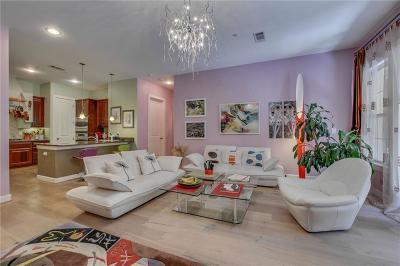 Irving Condo For Sale: 6631 Via Positano #303