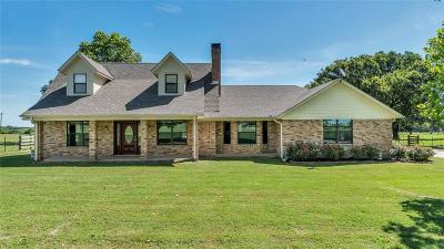 Canton Single Family Home For Sale: 199 Vz County Road 2316