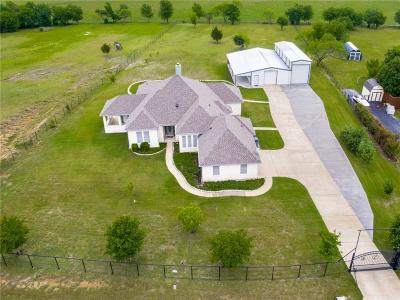 Royse City Single Family Home For Sale: 5101 J R Court
