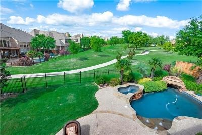 McKinney Single Family Home For Sale: 8004 Castine Drive