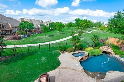 Mckinney Single Family Home For Sale: 8004 Castine Drive
