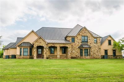 Palo Pinto County Single Family Home For Sale: 301 N State Hwy 16