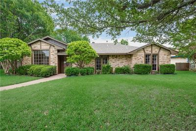 Desoto Single Family Home For Sale: 1420 Marble Canyon Drive