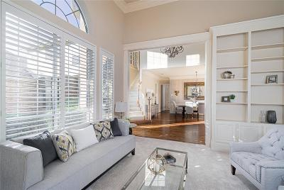 Plano Single Family Home For Sale: 5740 Meadowhaven Drive
