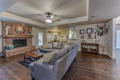 Paradise Single Family Home For Sale: 103 Crossroad Court