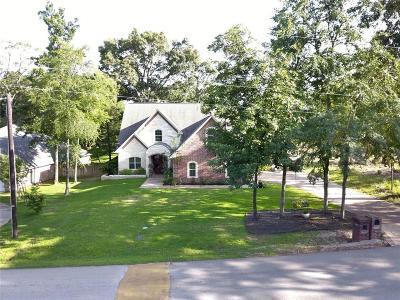 Bullard Single Family Home For Sale: 16081 Cumberland Way