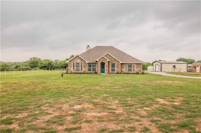 Decatur Single Family Home For Sale: 188 County Road 2195