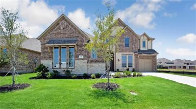 Rockwall Single Family Home For Sale: 621 Montrose Drive
