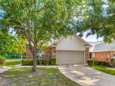 Plano Townhouse For Sale: 7000 Van Gogh Drive