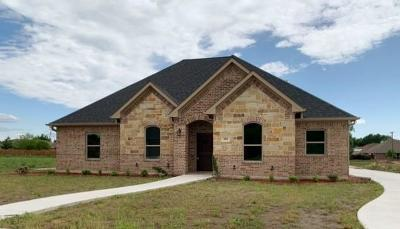 Cooke County Single Family Home For Sale: 305 Third