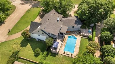 Rockwall Single Family Home For Sale: 201 Stonecrest Drive