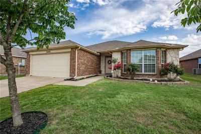 Royse City, Union Valley Single Family Home For Sale: 3409 Taylor Drive