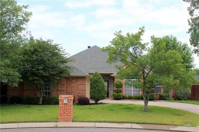 Colleyville Residential Lease For Lease: 2201 Long Shadow Court