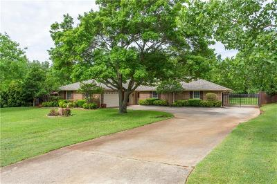 Cross Timbers Single Family Home Active Option Contract: 245 Meadow Knoll Drive