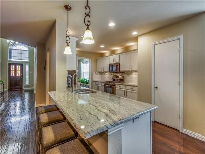 Forney Single Family Home For Sale: 109 Redbud Drive