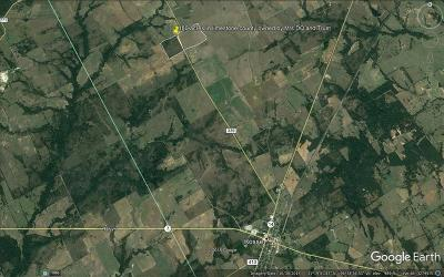Groesbeck Farm & Ranch For Sale: Tbd Fm 339